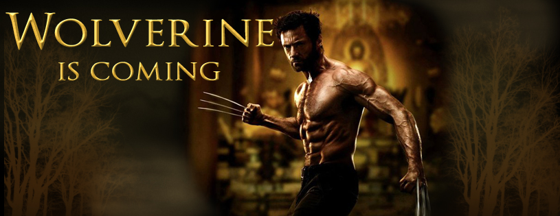 The Wolverine Movie