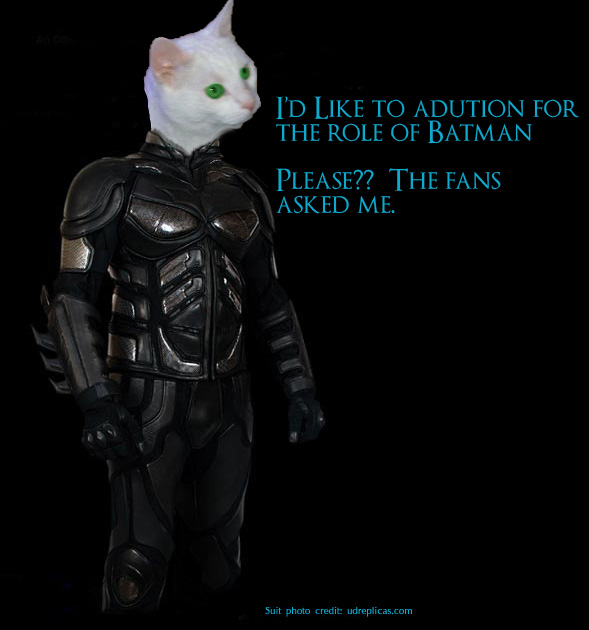 SmuttyCat-Batman
