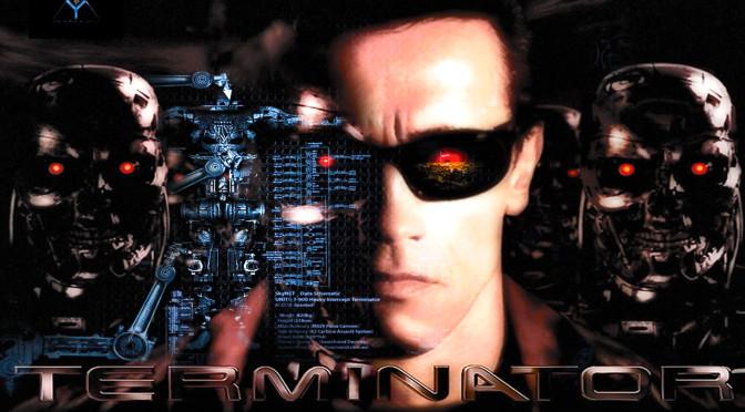Terminator Returns